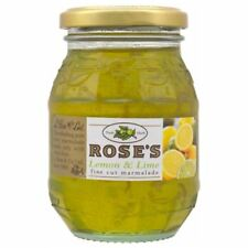 Rose's Lemon & Lime Fine Cut Marmalade (454g)