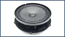 Genuine Volkswagen Jetta Stereo Audio Radio Front Door Speaker Woofer 1KM035454D