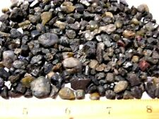 Sapphire crystal untreated mixed grade mine rough 1/4 pound 50+ pieces