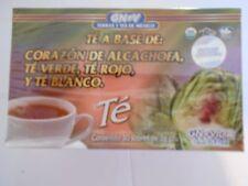 Alcachofa Tea 30 Tea bags / Te de Alcachofa Gn Vida