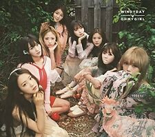 Oh My Girl - Windy Day [New CD] Asia - Import