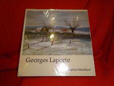 MISCHKIND (Raphael) - Georges Laporte.