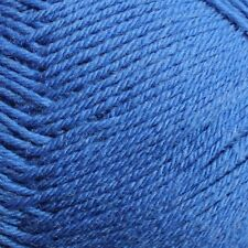 50g Balls - Patons Patonyle Sock Yarn - Electric Blue #1026 - $7.95 A Bargain