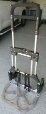 Heavy Duty Folding Hand Cart, 440 Lb. Capacity