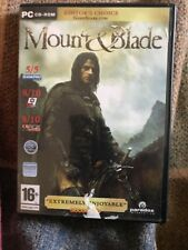 Mount and Blade PC Game