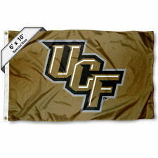 UCF Knights 6' x 10' Large Flag