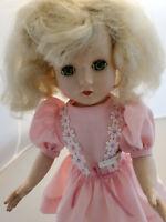 """Vtg Effanbee Honey Doll 1949/1955 14"""""""