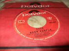 "DEEP PURPLE ""HUSH/ONE MORE RAINY DAY"" 7"" CANADA RARE"