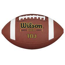 Wilson Td Composite Football - Junior size (9-12 y.o.)