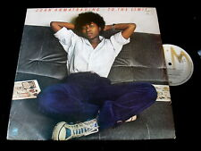 JOAN ARMATRADING/TO THE LIMIT/UK PRESS