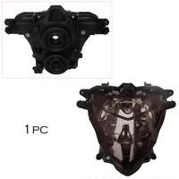 Front Headlamp Headlight Assembly Smoke Lens For Suzuki GSXR600 /GSXR750 04-05