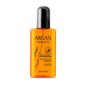 [MEDI FLOWER] Argan Etre Doux Tretment Oil 140ml  - BEST Korea Cosmetic