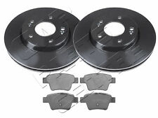 FOR KIA PROCEED 1.4 1.6 2.0DT CRDi FRONT BRAKE DISC DISCS PAD PADS SET 2008-