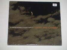 COHEED AND CAMBRIA -In Keeping Secrets Of Silent Earth 3- CD