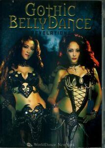 Gothic Bellydance - Revelations - DVD