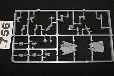 Games Workshop Mordheim Middenheim COMANDO Accessorio colata WARHAMMER IMPERO NUOVO
