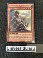 JOTL-DE084 Secret Rare DE NM Edler Ritter Drystan