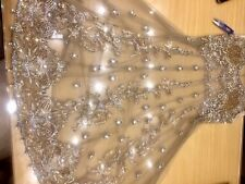pakistani formal clothes / indian outfit / lengha / wedding / mehndi /party wear