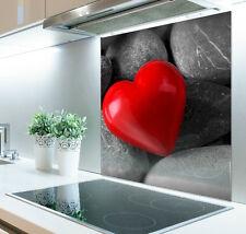 60 cm x 65 cm impression numérique verre Splashback Résistant à La Chaleur Trempé 469