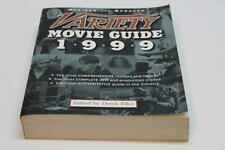 The Variety Movie Guide 1999