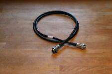 Naim SNAIC 5 pin to 5 pin DIN, black from Krescendo HiFi