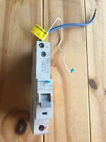 20 40 Amp dei consumatori 32 HAGER ADB RCBO TIPO B Polo Singolo 10KA 30 mA 6 10 16