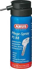 ABUS Pflegespray Schließzylinderpflege 50 ml PS 88 / PS88