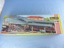 Faller 120186 Quai Décoration Nouveau neuf dans sa boîte