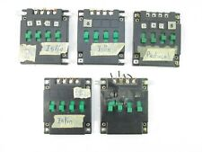 Lot of Atlas Selector Electrical Control Device