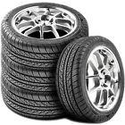 4 Tires Venezia Crusade Hp 21545zr17 21545r17 91w Xl As High Performance