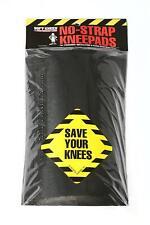 "1010 Soft Knees No Strap Knee Pads - Inserts 6"" x 9"""
