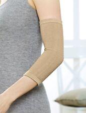 2 Stück Gelbandage für Ellenbogen Ellenbogenbandage Armbandage Gelbandage