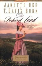 The Beloved Land (Song of Acadia #5) by Janette Oke, T. Davis Bunn