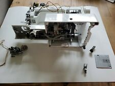 PFAFF SMARTER C1100PRO Pro parts only