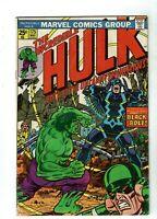 Incredible Hulk #175, VG 4.0, Inhumans; Marvel Value Stamp Intact