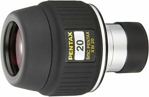 PENTAX Eyepiece XW20 For spotting scope astronomical telescopes 70516 NEW