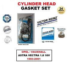 VICTOR REINZ HEAD GASKET SET for OPEL VAUXHALL ASTRA VECTRA 1.8 16V 1993-2001