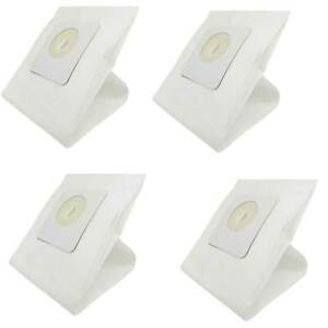 4X Ducted Vacuum System Bag For Premier Clean Compact 1 & 2 250 490 550 650 850