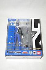 Bandai S.H.Figuarts Deka Blue Dekaranger Power Rangers SPD NEW