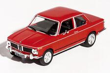 BMW 1602 - 1/43 - DeAgostini - Cult Cars of PRL - No. 139 LAST ITEMS!!!