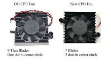 Heatsink fan for dahua DVR Fan,HDCVI Camera Fan,DAHUA DVR 5V motherboard fan, 5V