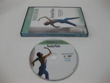 Jennifer Kries' Pilates Method: Precision Pilates (DVD) - Jennifer Kries - DVD