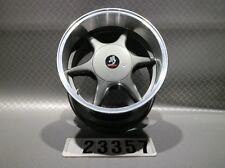 "1 Stk. King 1000-003 BMW Alufelge 8,5jx16"" ET10 NEU #23357"