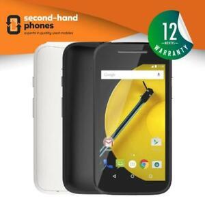 "Motorola Moto E XT1524 (2nd Gen) Unlocked Pristine ""AMAZING"" Condition"
