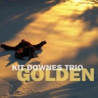 KIT DOWNES - GOLDEN  CD NEU