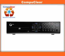 Genie EDVRH8 - 8 Channel Touch Panel Triplex DVR with DVD-RW, NO HDD, REF:B3