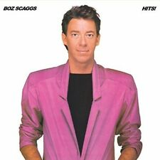 Boz Scaggs - Hits [New Vinyl LP] Gatefold LP Jacket, Ltd Ed, 180 Gram, Anniversa