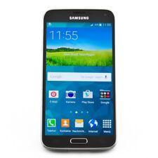 Samsung Galaxy S5 G900F schwarz Smartphone LTE 5,1 Zoll 16 Megapixel