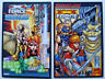 X-Force/Youngblood & Youngblood/X-Force set of (2) VF/NM Marvel/Image Comics