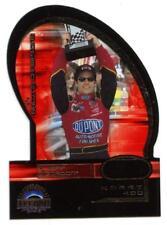 2002 Press Pass Eclipse Racing Champions Jeff Gordon NASCAR Die Cut Card #RC14